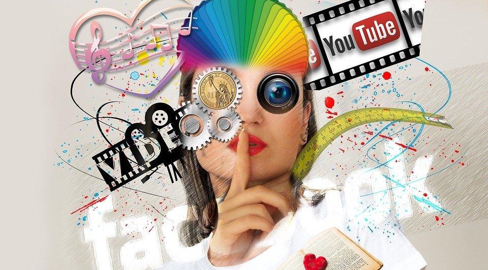 Maximera bloggen med en Youtubekanal