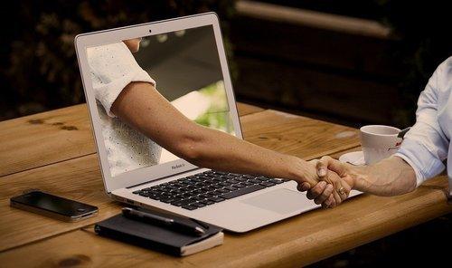 Öka försäljningen med en blogg
